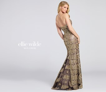 Ellie Wilde EW117110
