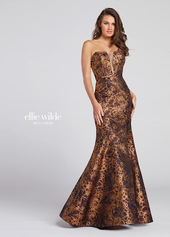 Ellie Wilde Style #EW117112