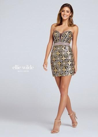 Ellie Wilde EW117113