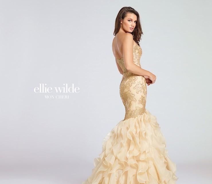 Ellie Wilde Style #EW117114