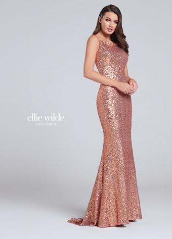 Ellie Wilde Style #EW117115