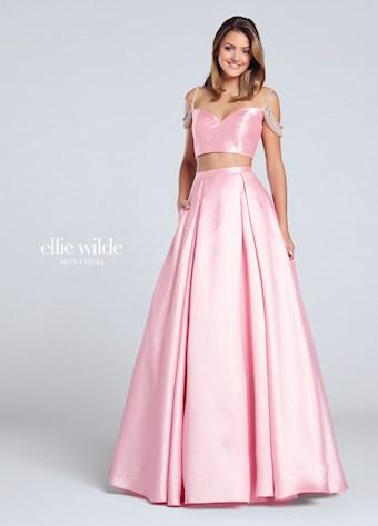 Ellie Wilde EW117116