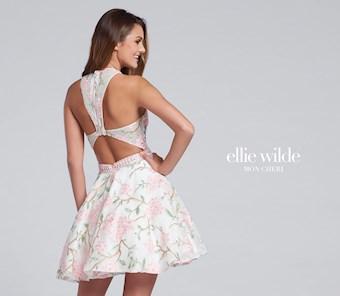 Ellie Wilde Style #EW117117