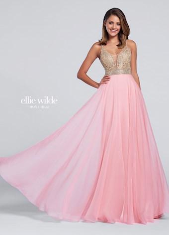 Ellie Wilde EW117118