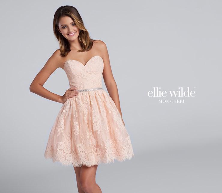 Ellie Wilde Style #EW117119