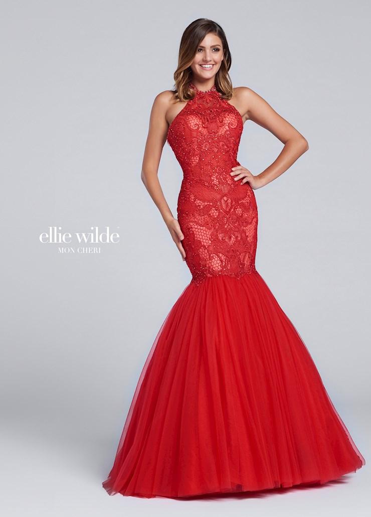 Ellie Wilde Style #EW117120