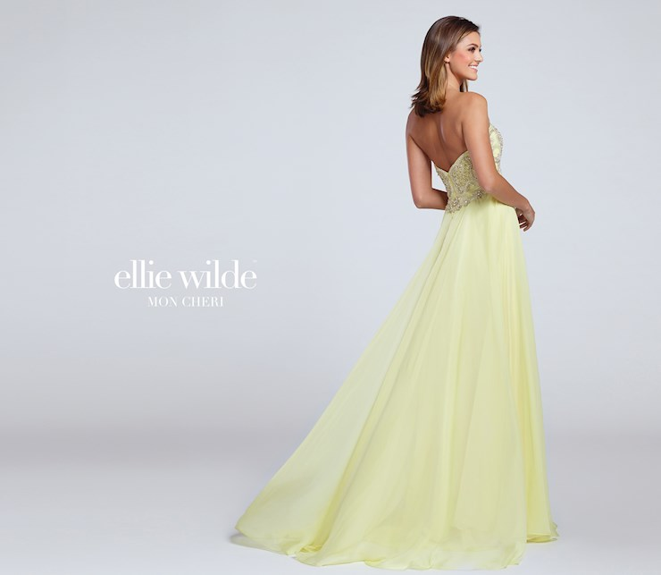 Ellie Wilde Style #EW117123
