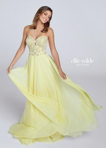 Ellie Wilde EW117123