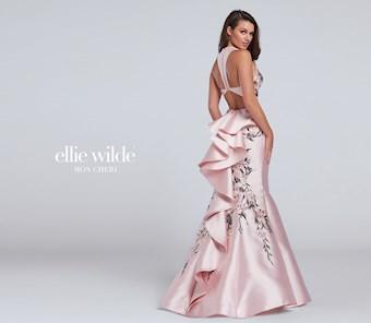 Ellie Wilde EW117124