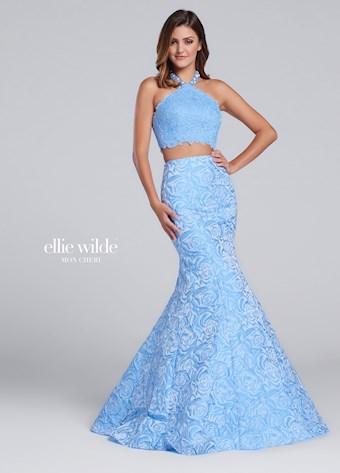 Ellie Wilde Style #EW117125
