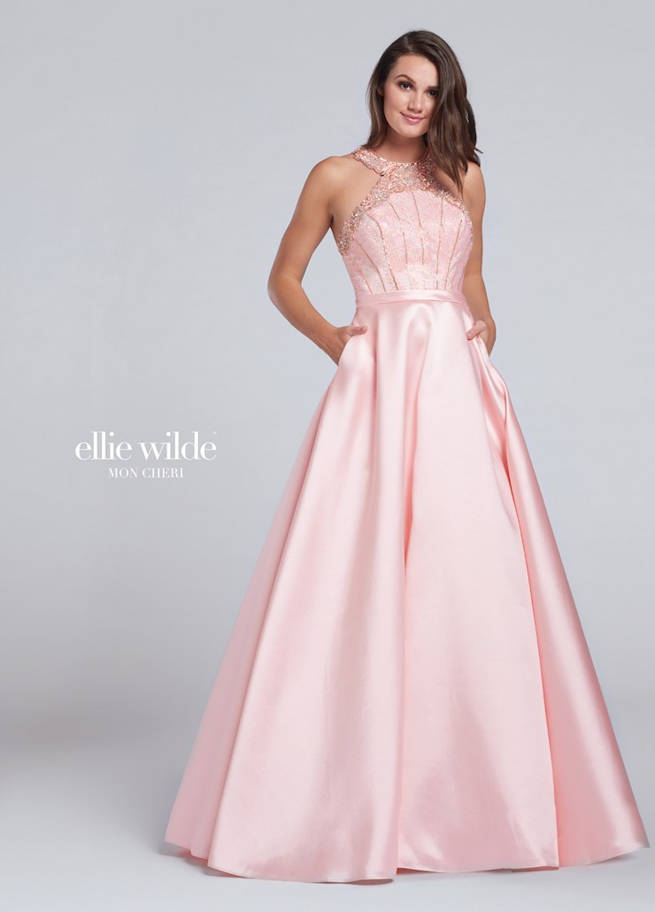 Ellie Wilde EW117126