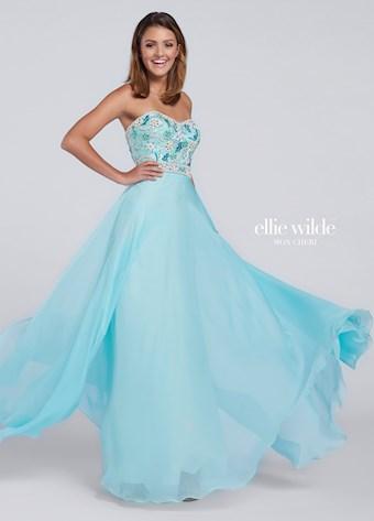 Ellie Wilde Style #EW117127