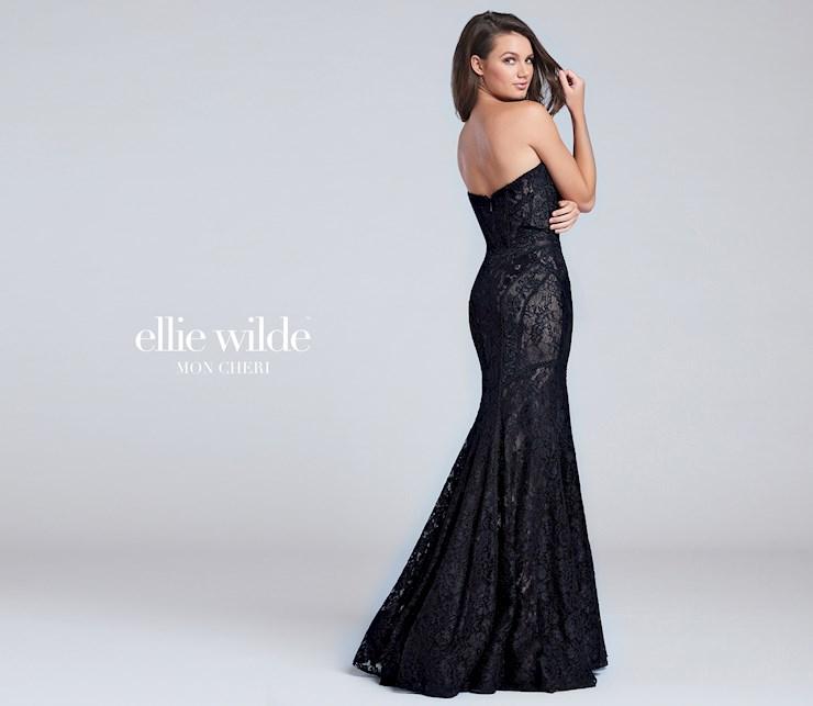 Ellie Wilde Style #EW117130