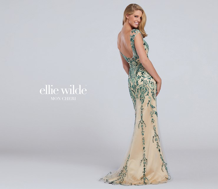 Ellie Wilde Style #EW117132