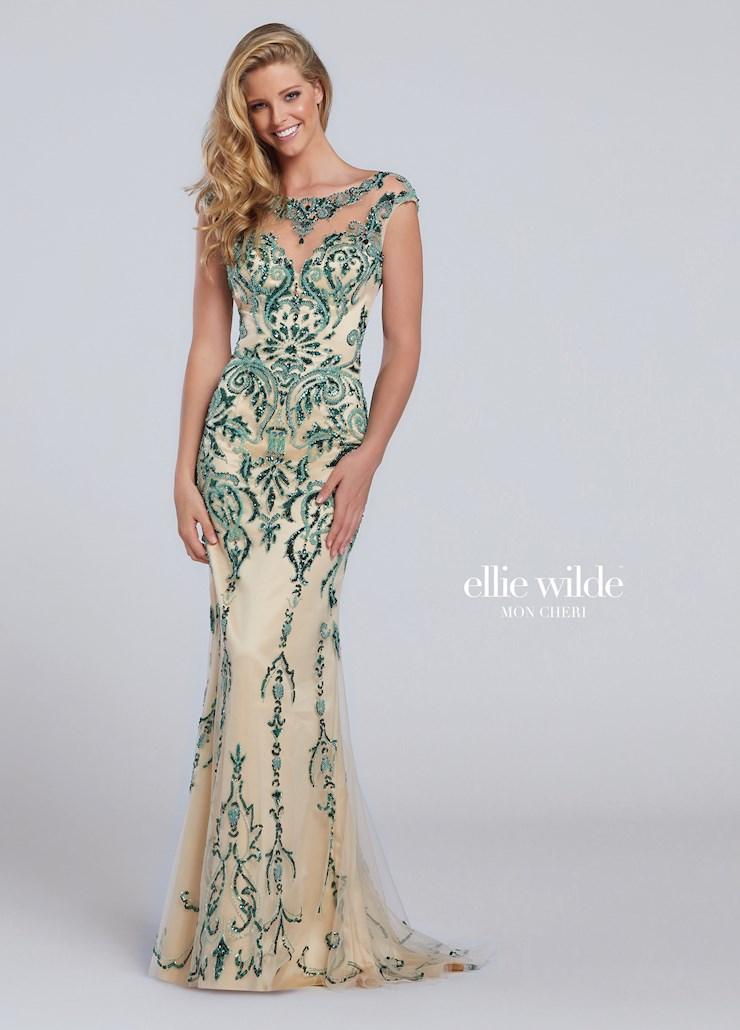 Ellie Wilde EW117132