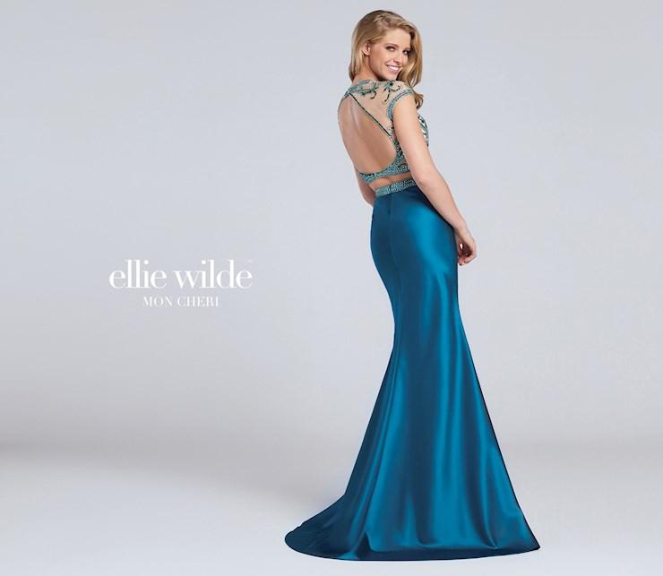 Ellie Wilde Style #EW117133
