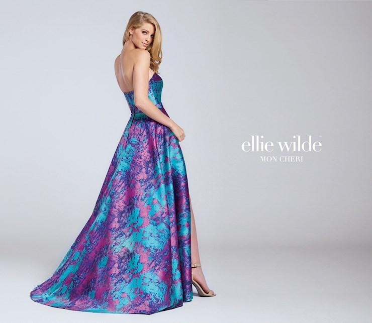 Ellie Wilde Style #EW117134