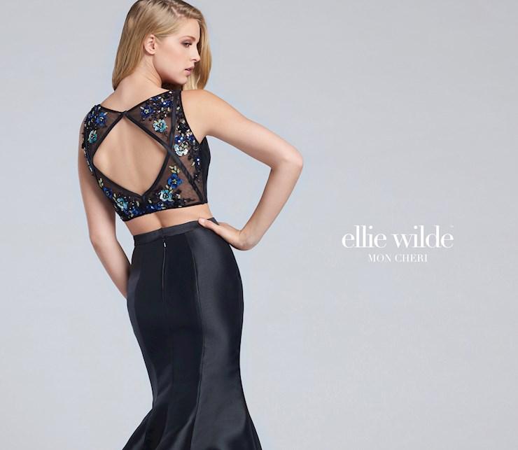 Ellie Wilde Style #EW117135