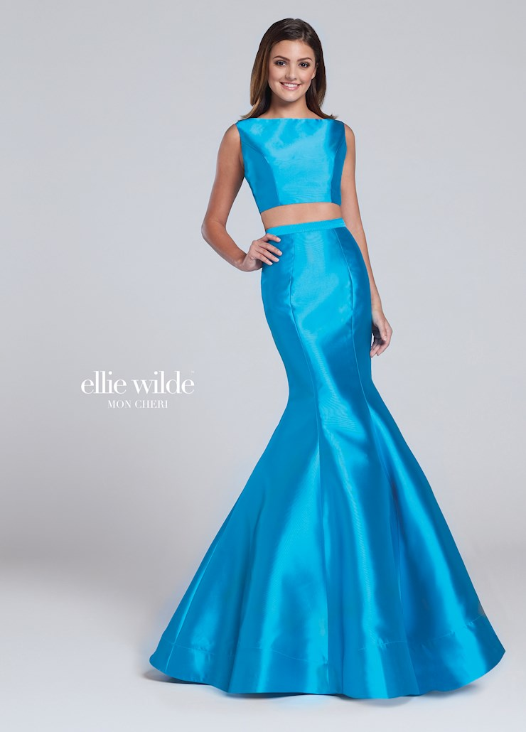 Ellie Wilde EW117135