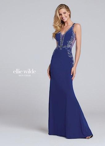 Ellie Wilde Style #EW117136