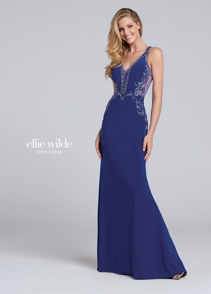 Ellie Wilde EW117136