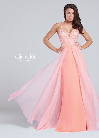 Ellie Wilde Style #EW117137