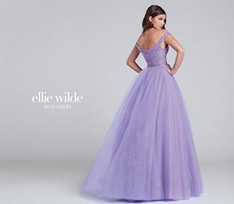 Ellie Wilde EW117138
