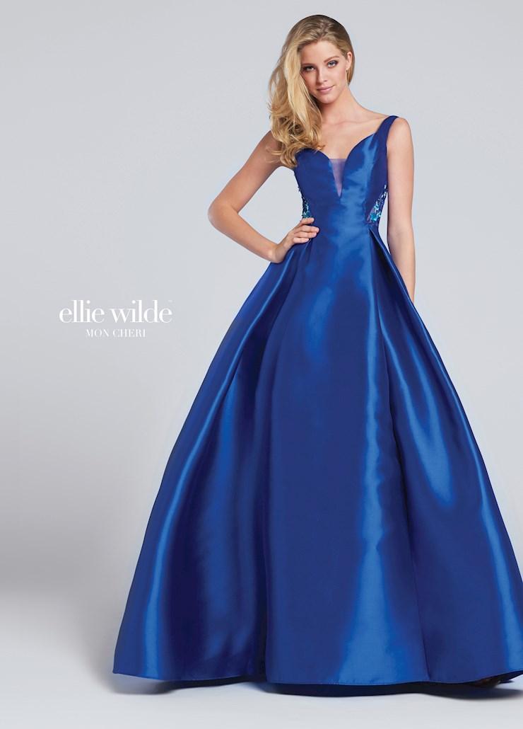 Ellie Wilde EW117139