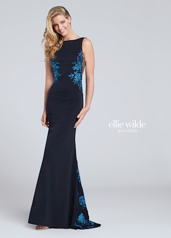 Ellie Wilde EW117140