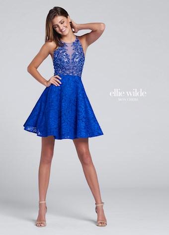 Ellie Wilde EW117141