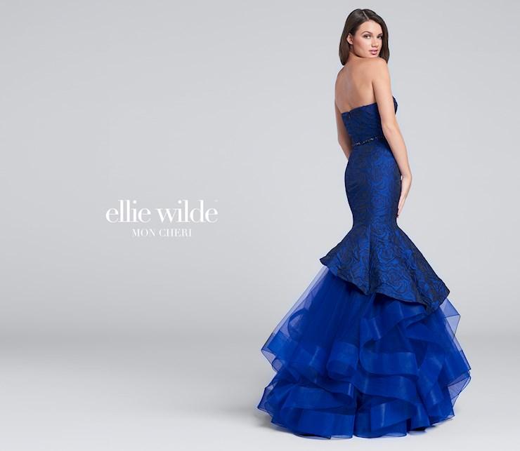 Ellie Wilde Style #EW117142
