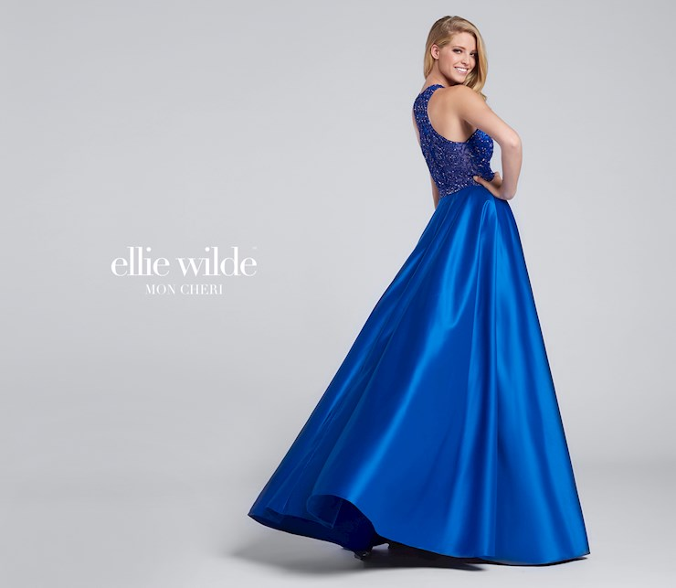 Ellie Wilde Style #EW117143