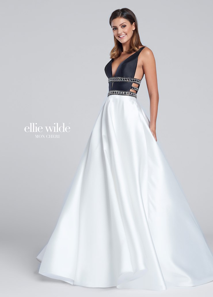 Ellie Wilde Style #EW117144