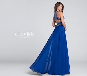 Ellie Wilde EW117145