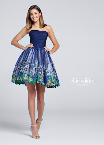 Ellie Wilde Style #EW117147
