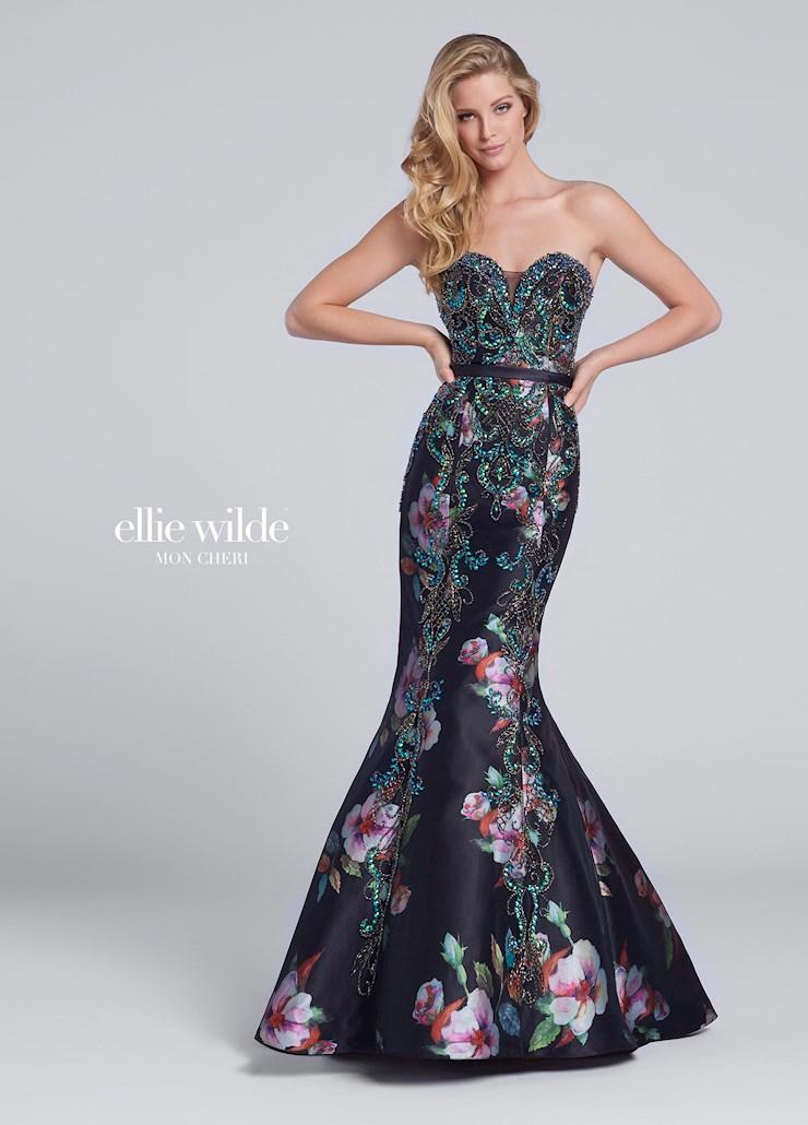 Ellie Wilde EW117149