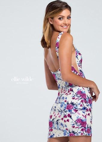 Ellie Wilde Style #EW117151