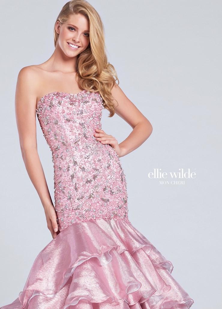 Ellie Wilde Style #EW117153