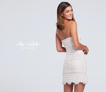 Ellie Wilde Style #EW117154