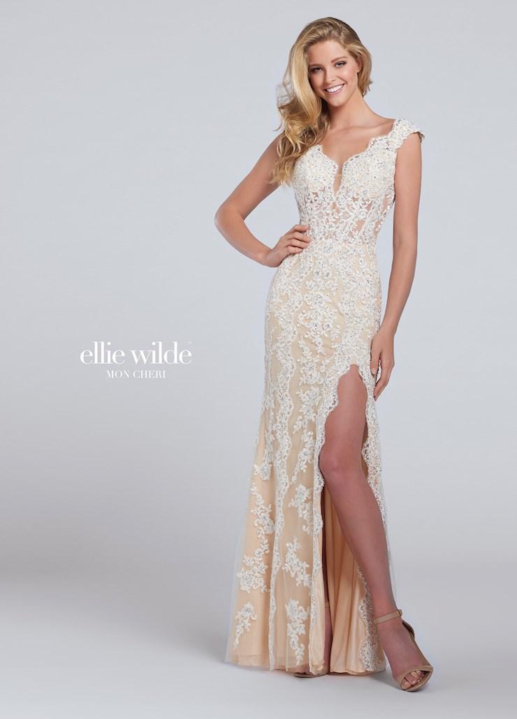 Ellie Wilde EW117155