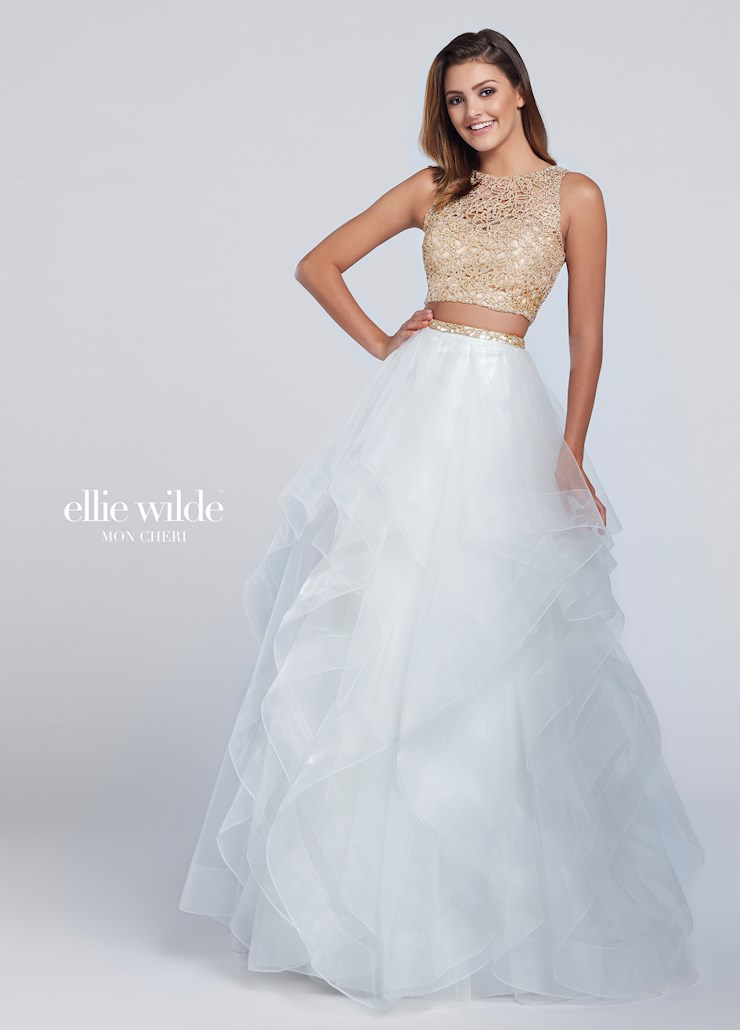 Ellie Wilde EW117156