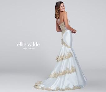Ellie Wilde Style #EW117157