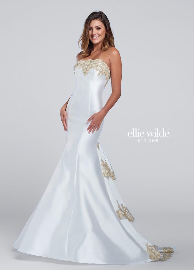 Ellie Wilde EW117157