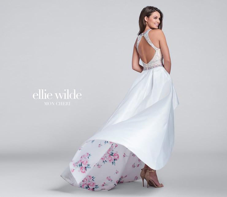 Ellie Wilde Style #EW117158