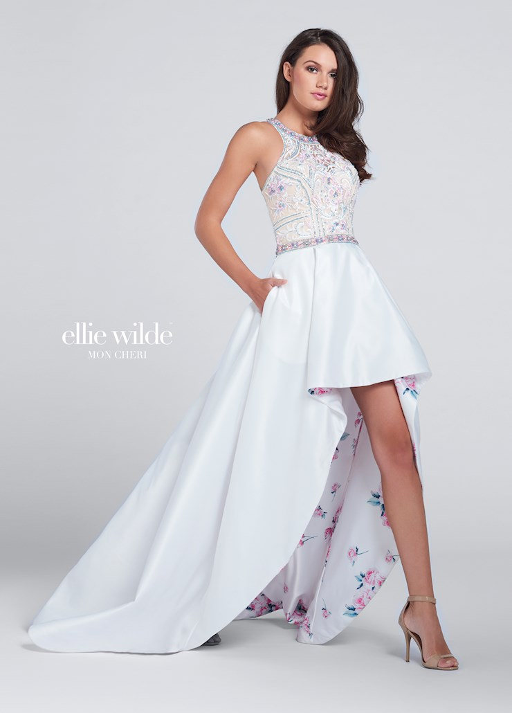 Ellie Wilde EW117158