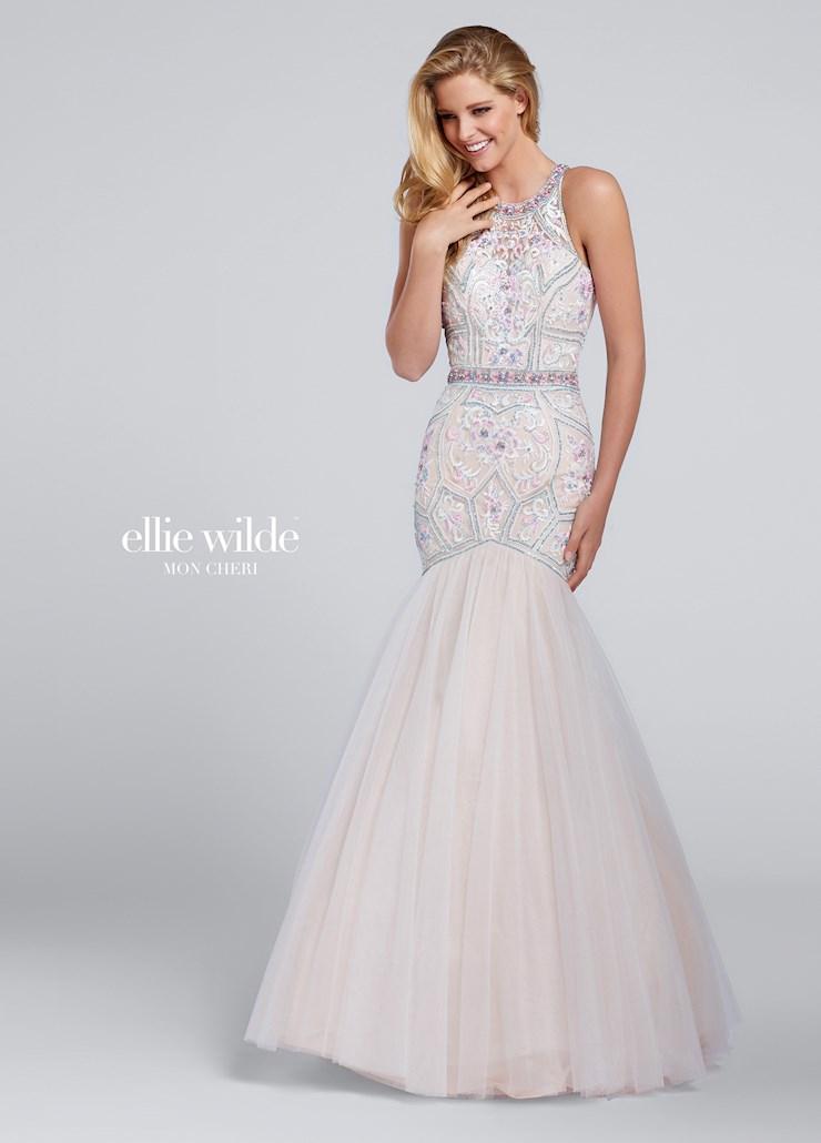 Ellie Wilde EW117159