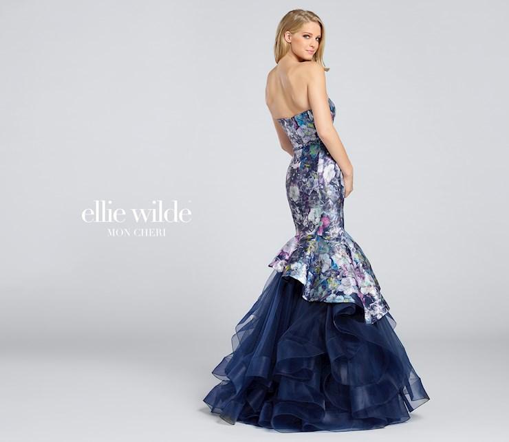 Ellie Wilde Style #EW117161
