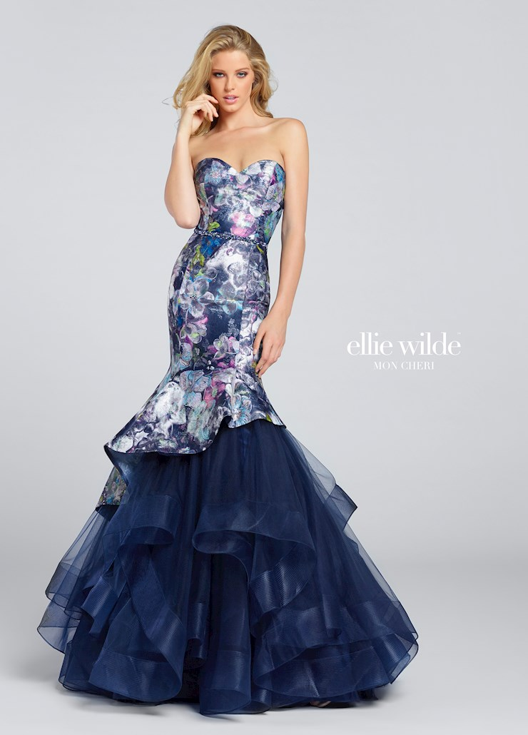 Ellie Wilde EW117161
