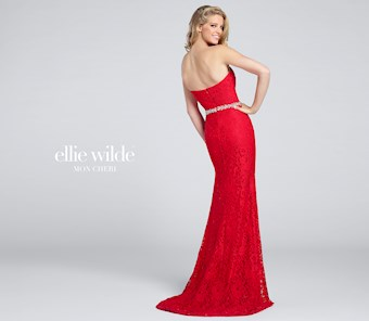 Ellie Wilde Style #EW117163