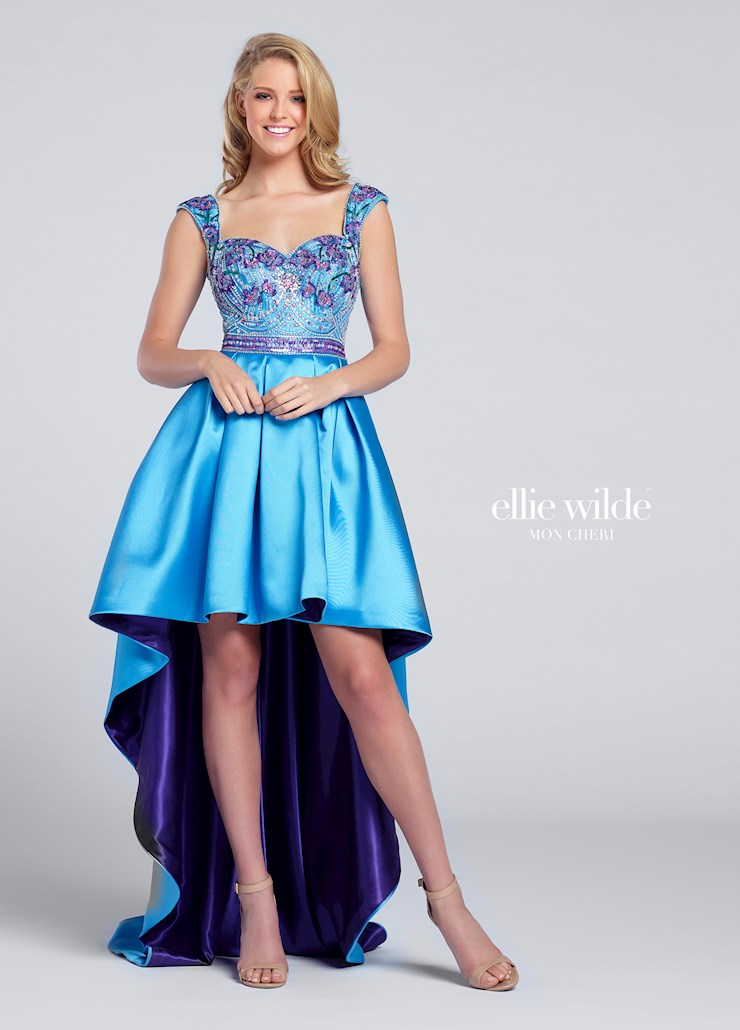 Ellie Wilde Style #EW117164